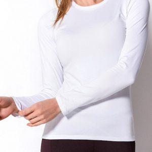 Camiseta Térmica Feminina